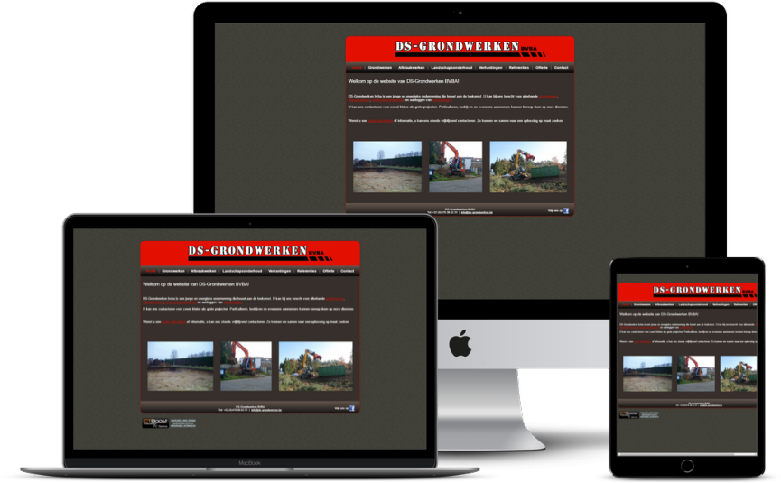 Website: DS-Grondwerken